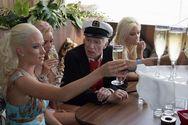 Πέθανε ο ιδρυτής του Playboy, Χιου Χέφνερ