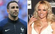 Τι τρέχει με την Pamela Anderson και τον Adil Rami;