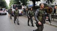 Απετράπη τρομοκρατικό χτύπημα σε Ναό της Ιερουσαλήμ!