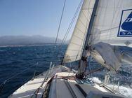 Ιστιοπλοϊκός αγώνας ανοικτής θάλασσας 'Ναυμαχία Ναυπάκτου' από τον Ι.Ο.Π.