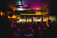Soiree Greque at Ma Cocotte 28-09-17 Part 2/2