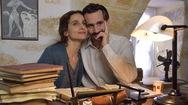 Το trailer της νέας ταινίας του Γιάννη Σμαραγδή για τον Νίκο Καζαντζάκη