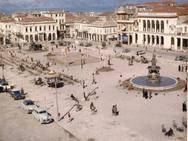 Η πλατεία Γεωργίου μέσα στο πέρασμα των δεκαετιών (pics)