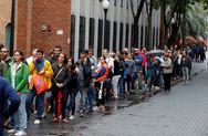 Μόνο τον Σεπτέμβριο έφτασαν σχεδόν 4.000 μετανάστες!