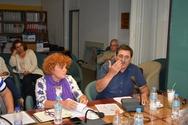 Η πρόταση που κατέθεσε ο Δήμαρχος Πατρέων στο Δ.Σ. της ΠΕΔ (pics)
