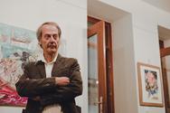 Εγκαίνια της έκθεσης 'Ο Θερβάντες στη Ναυμαχία της Ναυπάκτου' στο Art Lepanto 01-10-17