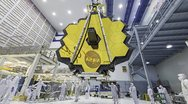 NASΑ: Το 2019 θα εκτοξευθεί το μεγαλύτερο διαστημικό τηλεσκόπιο