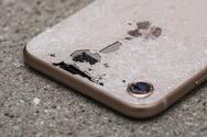 Δοκιμή πτώσης τεστάρει την ανθεκτικότητα του iPhone 8 (video)