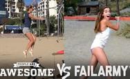 Προσδοκίες vs Πραγματικότητα σε ένα ξεκαρδιστικό βίντεο!