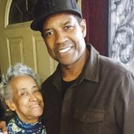 H έκπληξη του Denzel Washington σε μία 86χρονη θαυμάστριά του! (video)