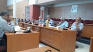 Η ΠΔΕ χρηματοδοτεί σημαντικά έργα ύδρευσης - αποχέτευσης στην Πάτρα