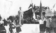 Η Βουλή συμμετέχει στις εορταστικές εκδηλώσεις για την Απελευθέρωση της Αθήνας από τους Γερμανούς