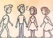 Ομάδα δημιουργικής έκφρασης και δραματοθεραπείας για τις σχέσεις