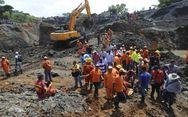 Kολομβία: Κατολίσθηση εδάφους σε χρυσωρυχείο καταπλάκωσε ανθρώπους