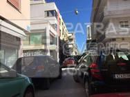 Πάτρα - Στο κέντρο Run Greece και... γύρω γύρω μποτιλιάρισμα!