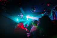Friday Night at Mods Club 06-06-17