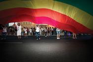 LGBT Πελοποννήσου για το νομοσχέδιο: 'Οι περιορισμοί και οι ελλείψεις είναι πολλοί και σημαντικοί...'