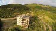 Περιπλάνηση στα άδυτα του Σανατορίου της Πάτρας (video)