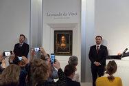 'Σωτήρας του κόσμου' - Δημοπρατείται ο τελευταίος πίνακας του Λεονάρντο ντα Βίντσι!