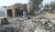 Νιγηρία: Επίθεση βομβιστή-καμικάζι με πέντε νεκρούς