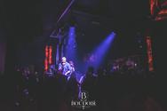 Vegas Live at Boudoir 13-10-17 Part 1/2