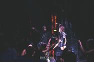 Vegas Live at Boudoir 13-10-17 Part 2/2
