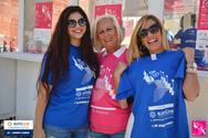 Πάτρα - Οι εθελοντές του Pink the City 2017 παρέλαβαν τα μπλουζάκια τους! (φωτο)