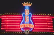 Σάββατο βράδυ στο Bb King 14-10-17