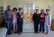Αχαΐα: O όμιλος εθελοντών κατά του καρκίνου 'ΑγκαλιάΖΩ' βραβεύτηκε για τις δράσεις του