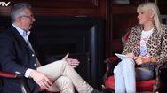 Η παρατήρηση του Θοδωρή Ρουσόπουλου στην Σάσα Σταμάτη! (video)