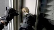 Δυτική Ελλάδα: Σύλληψη 35χρονου για απόπειρα κλοπής σε οικία
