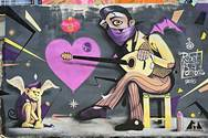 Το 3ο Street art festival, έρχεται να ομορφύνει περισσότερο την Πάτρα!