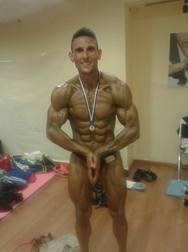 Πατρινές πρωτιές για το bodybuilding και στο πρωτάθλημα της IBFA! (pics)
