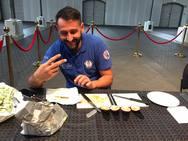 Με 'χρώμα' Πάτρας εντυπωσίασε η Ελλάδα στο Παγκόσμιο Πρωτάθλημα Cocktails (pics+vids)