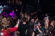 Σπύρος Νιάχος και Μαρκέλλα Βαρβαρέσου live στο Cabana 18-10-17