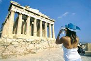 Ελληνικός τουρισμός: Σε πέντε περιφέρειες το 89% των εσόδων του πρώτου εξαμήνου