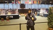 Ο Πατρινός, Δήμος Ασημακόπουλος, ξεχώρισε στο Παρίσι, κόντρα στην ελίτ του Muay Thai!