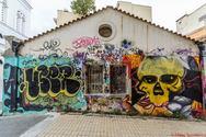 Η πιο hipster γειτονιά της Πάτρας!