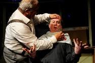 Ο Κώστας Νταλιάνης για την παράσταση 'Για Πάντα Μαζί'