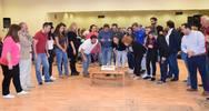 Το Χορευτικό Τμήμα του Δήμου Πατρέων έκλεισε τα 41 του χρόνια! (pics)