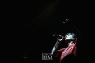 Κώστας Μπίγαλης Live στο Disco Room 20-10-17