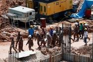 Μαλαισία - Έντεκα νεκροί εργάτες σε κατολίσθηση