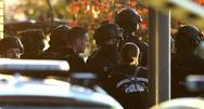 Με επιδρομή της αστυνομίας έληξε η ομηρία στην κεντρική Αγγλία