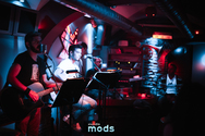 Saturday Night at Studio 46 by Mod's 21-10-17