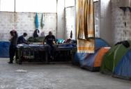 Οι νέοι του ΣΥΡΙΖΑ Πάτρας στο πλευρό των μεταναστών - Ξεκινούν εκστρατεία
