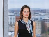 Μια Πατρινή, υποψήφια στα Greek International Women Awards!
