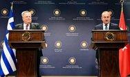 Μ. Τσαβούσογλου: 'Να μη γίνει η Ελλάδα καταφύγιο πραξικοπηματιών'