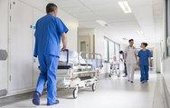 Πάτρα: «Πάρτι» κάνουν οι νοσοκομειακές λοιμώξεις, «χτυπώντας» ασθενείς!