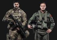 Τραυματίστηκε στα γυρίσματα πολεμικής ταινίας ο Burak Ozcivit! (video)
