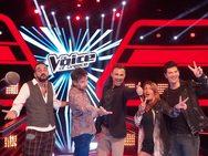 Ήρθε από την Κύπρο και ξετρέλανε τους κριτές στο 'The Voice'! (video)